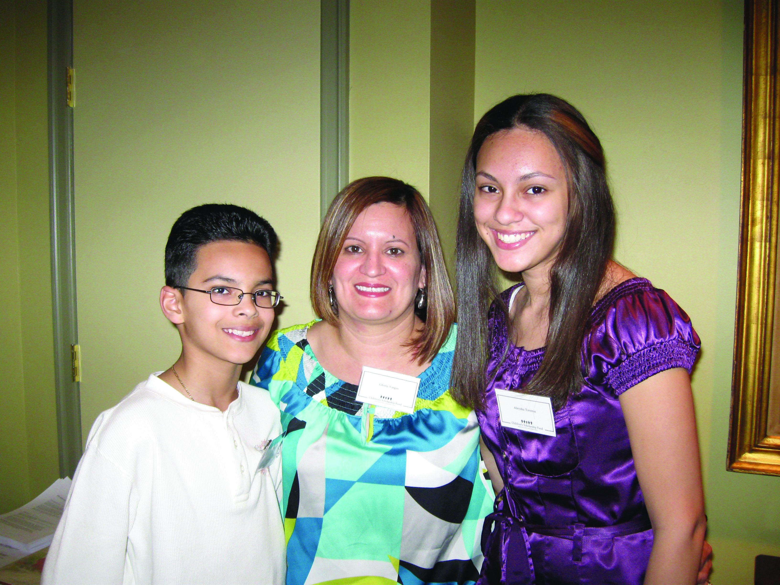 Taveras Family