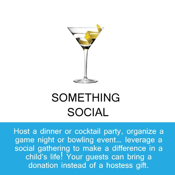 something-social